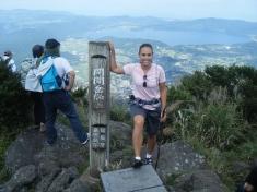 Mt. Kaimon, Japan